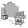 20 Faraday Cage